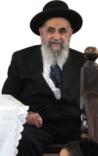 Harav Moshe Tzadka