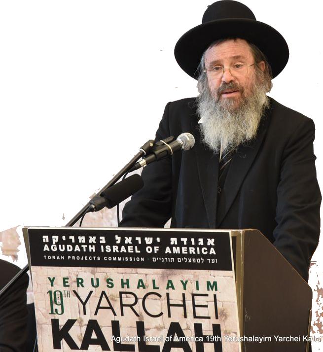 Maran Harav David Cohen Rosh Yeshiva of Chevron