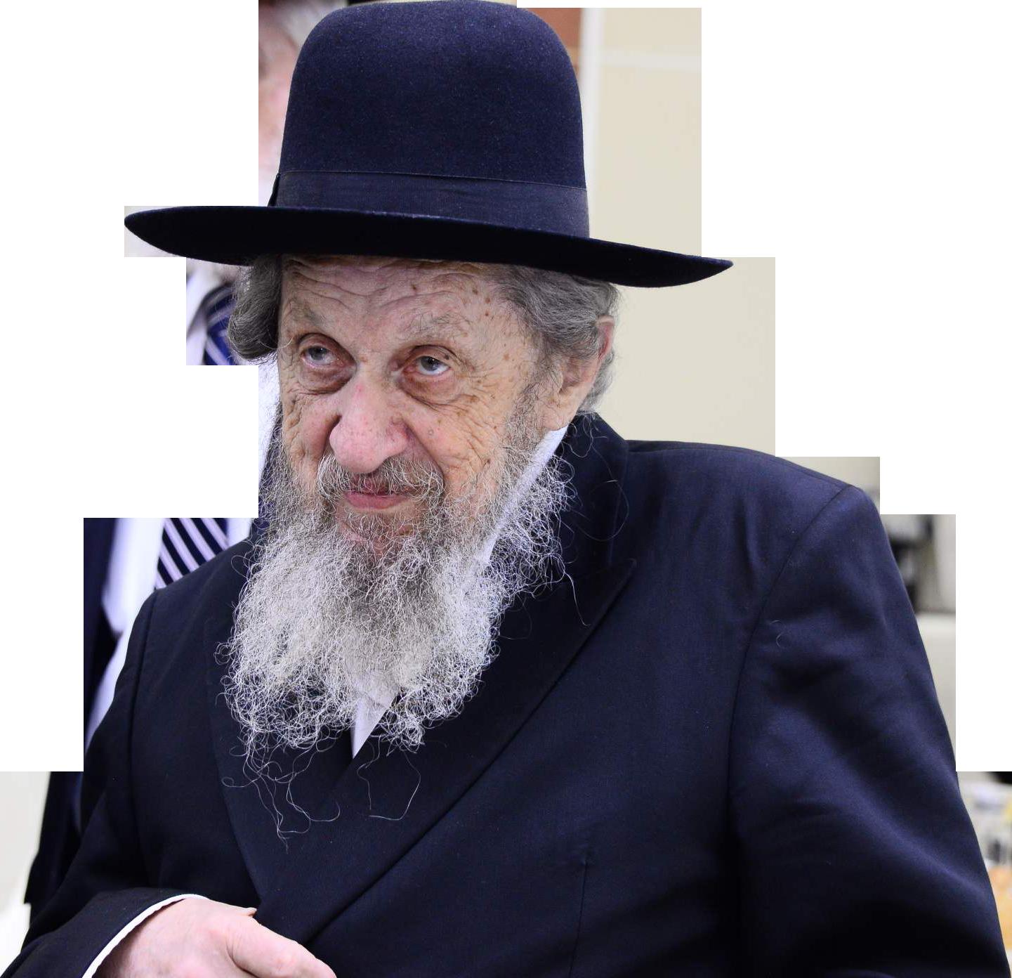 Maran Harav Dov Landau Slabodka